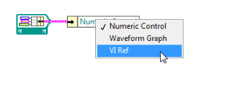 LabVIEW-node
