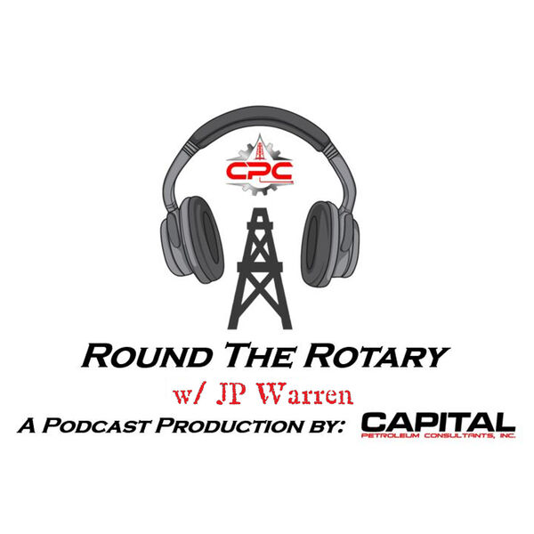 Round the Rotary with JP Warren